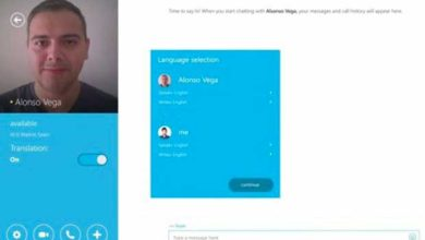 Photo of Le dernier Skype Translator offert à tout le monde