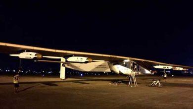 Photo de Solar Impulse 2 : à quand la suite de la traversée du Pacifique ?