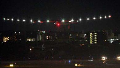 Photo of Solar Impulse 2 : en route vers Hawaï, le point de non-retour est franchi