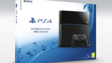 Photo of Sony : aussi une PlayStation 4 à 1 To