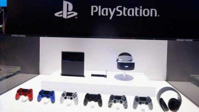 Photo de Sony : pas de baisse de prix pour la PS4