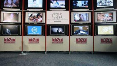 Photo de TNT HD : appel aux candidatures