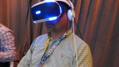 Photo de Tous les domaines seront bouleversés par la réalité virtuelle