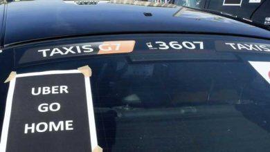 UberPop : les raisons de la grève des taxis