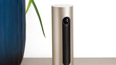 Photo de Welcome : Netatmo ajoute de la reconnaissance faciale à sa caméra de surveillance