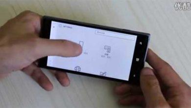 Photo of Windows 10 mobile : Microsoft teste différents design