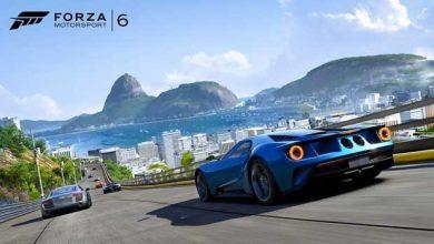 Photo de Forza Motorsport 6 fait déjà rêver