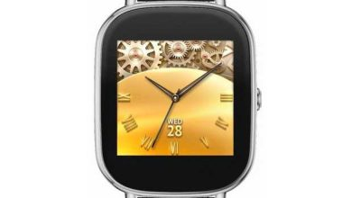 Photo of ZenWatch 2 : Asus officialise sa nouvelle smartwatch