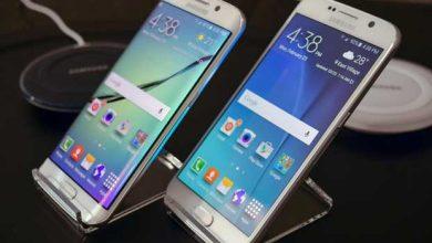 Comparaison de l'autonomie des Galaxy S6, S6 Edge et S6 Active