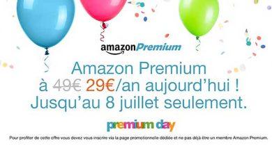 Amazon Premium : 30 à 60% de remise sur 200 000 articles !