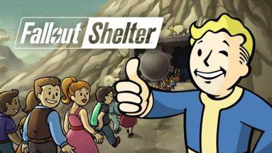 Photo of Android : arrivée de « Fallout Shelter » en août