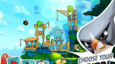 Photo of Angry Birds 2 : disponible au téléchargement dès maintenant