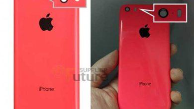 Photo of Apple : les dernières rumeurs sur l'iPhone 6C