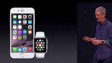 Photo de Apple Watch : recul des ventes de 90% !