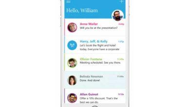 Avec Send pour iOS, quel est le but de Microsoft ?