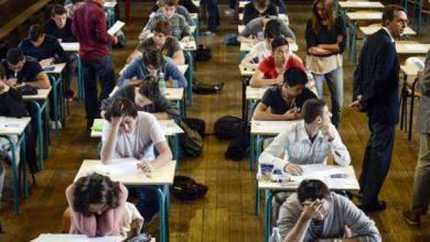 Photo of Bac : les élèves recalés pourront conserver leurs notes supérieures à dix