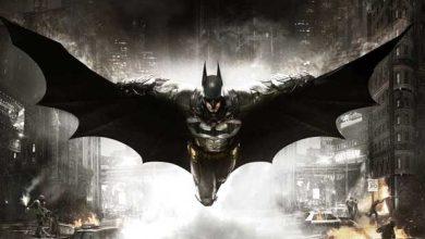 Batman Arkham Knight : faire régner l'ordre dans un Gotham immense et sombre