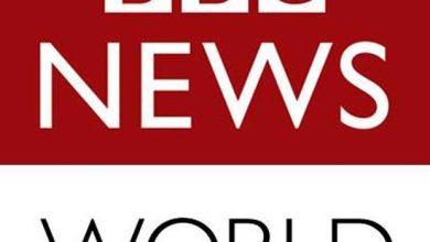 Photo de BBC World News : vers une diffusion que sur le web