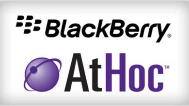 Photo of BlackBerry : rachat des technologies de communication d'urgence d'AtHoc