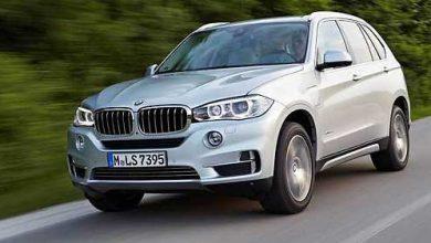 Photo of BMW électrifie aussi son imposant X5