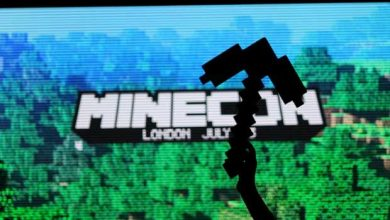 Photo of Convention MINECON : l'affluence des grands jours pour Minecraft