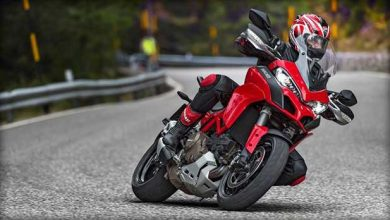 Photo of Ducati Multistrada 1200 DVT : 160 ch aussi en France