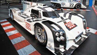 Photo of eBay : Porsche vend aux enchères un de ses bolides LeMans