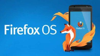 Photo of Firefox OS 2.5 : Mozilla promet une version sécurisée et personnalisable
