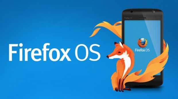 Firefox OS 2.5 : Mozilla promet une version sécurisée et personnalisable
