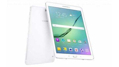Galaxy Tab S2 : Samsung veut tenir la dragée haute aux iPad d'Apple
