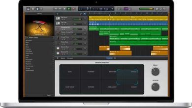 Photo of GarageBand devient compatible avec Apple Music