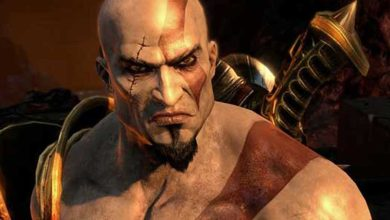 Photo de God of War 3 revient en Full HD 1080p et 60 images/seconde