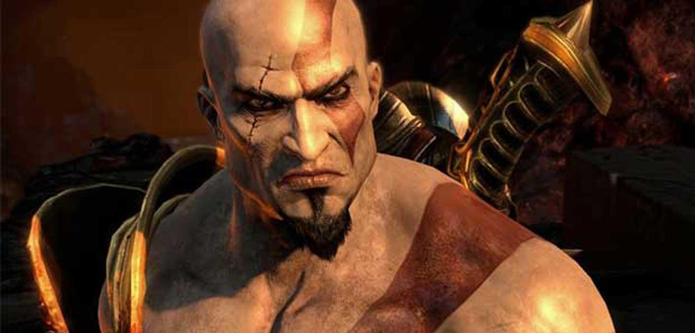 God of War 3 revient en Full HD 1080p et 60 images/seconde