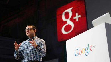 Photo de Google+ : disparition de l'application Photos