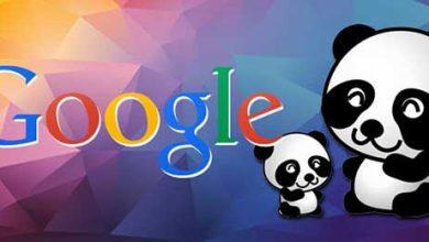 Photo of Google : du retard dans la mise à jour de l'algorithme Panda