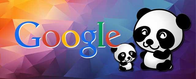 Google : du retard dans la mise à jour de l'algorithme Panda