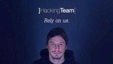 Photo of Hacking Team : le hacker VIP dévalisé… par des hackers inconnus