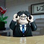 Nintendo : les 1000 visages de Satoru Iwata