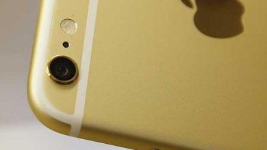 Photo de iPhone 6S : un document Foxconn révèle un capteur photo de 12 mégapixels
