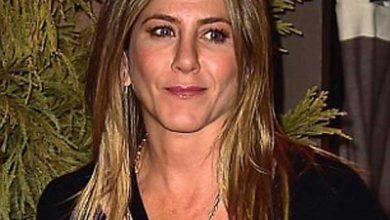 Jennifer Aniston contribue… à percer le mystère de la mémoire