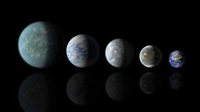 Photo de Kepler-452b : l'exoplanète la plus semblable à la Terre jamais découverte