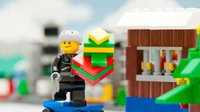 Photo of Lego : 130 millions d'euros pour abandonner le plastique