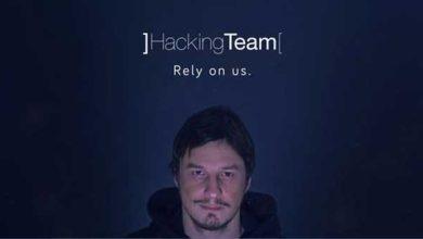 Photo of L'entreprise Hacking Team se fait voler 400 Go de données confidentielles