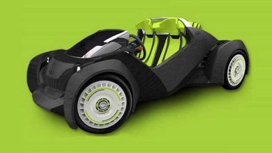 Photo de Local Motors construit ses voitures par impression 3D