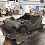 Local Motors construit ses voitures par impression 3D