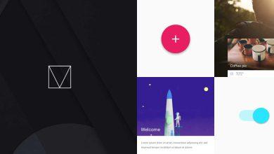 Photo of Material Design Lite : Google publie un kit de ressources à l'intention des développeurs web