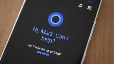 Photo of Microsoft : Cortana bientôt sur Android