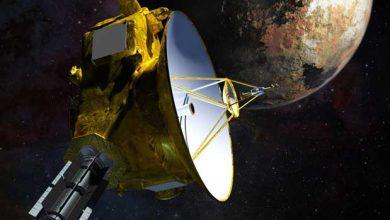 Photo de New Horizons : rendez-vous historique ce mardi avec Pluton