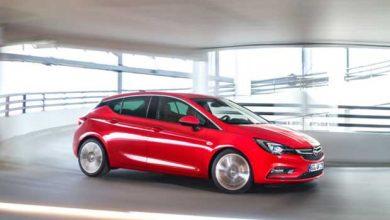 Photo de Opel : la nouvelle Astra en détails