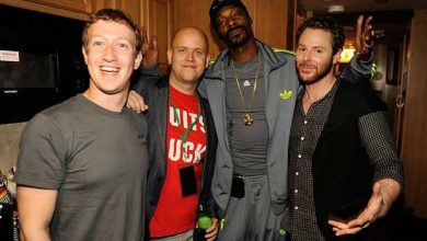 Photo de Pas de streaming musical pour Facebook ? En fait oui, mais…